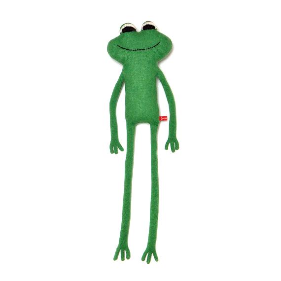 »Felippe Frog« — Sara Carr