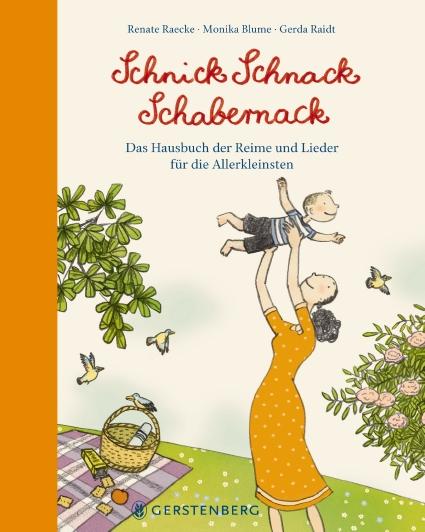 »Schnick Schnack Schabernack«  — GERSTENBERG