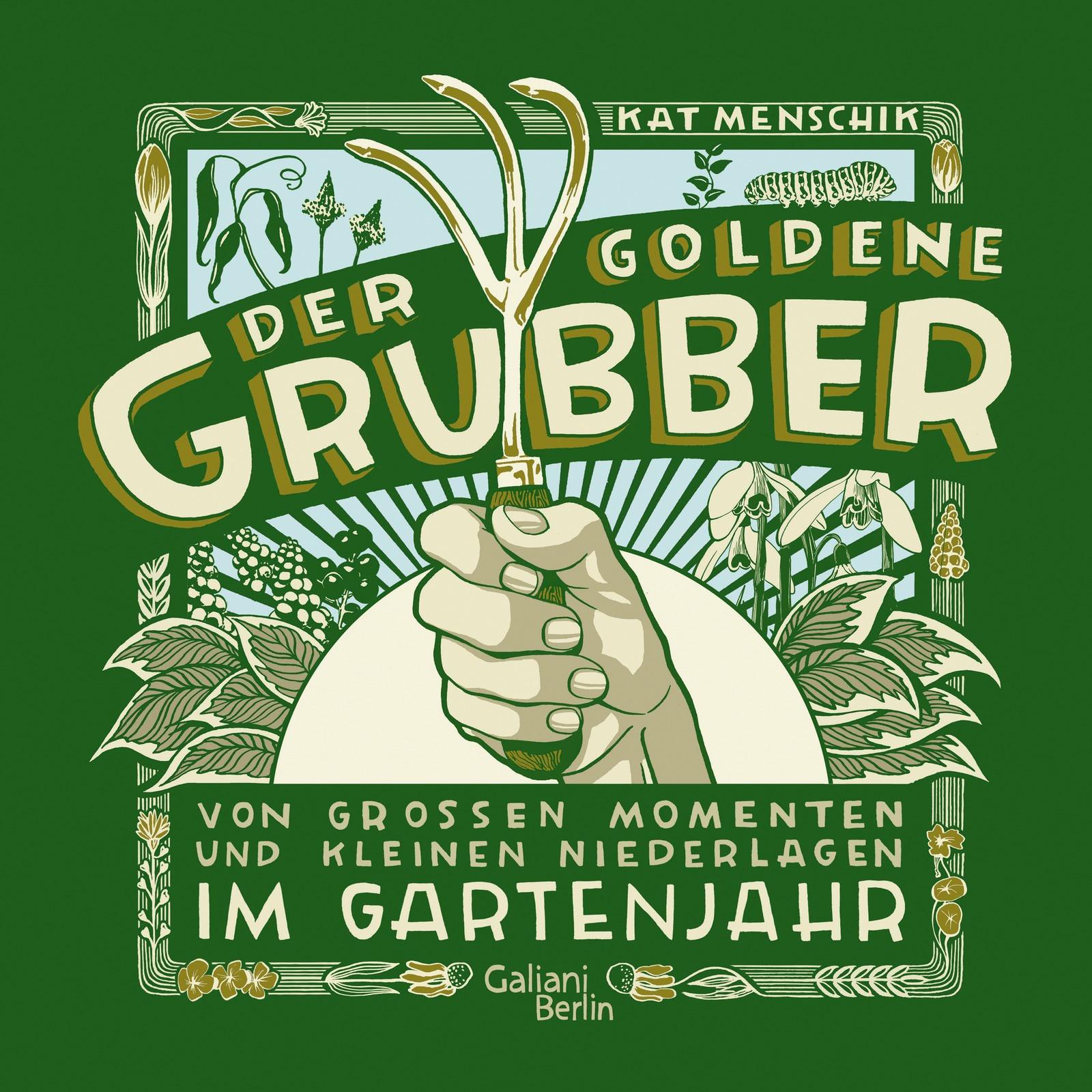 »DER GOLDENE GRUBBER - SONDERAUSGABE« — GALIANI