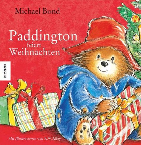 »Paddington feiert Weihnachten« — KNESEBECK