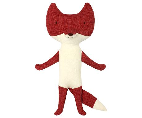 »Mini Fox« — MAILEG