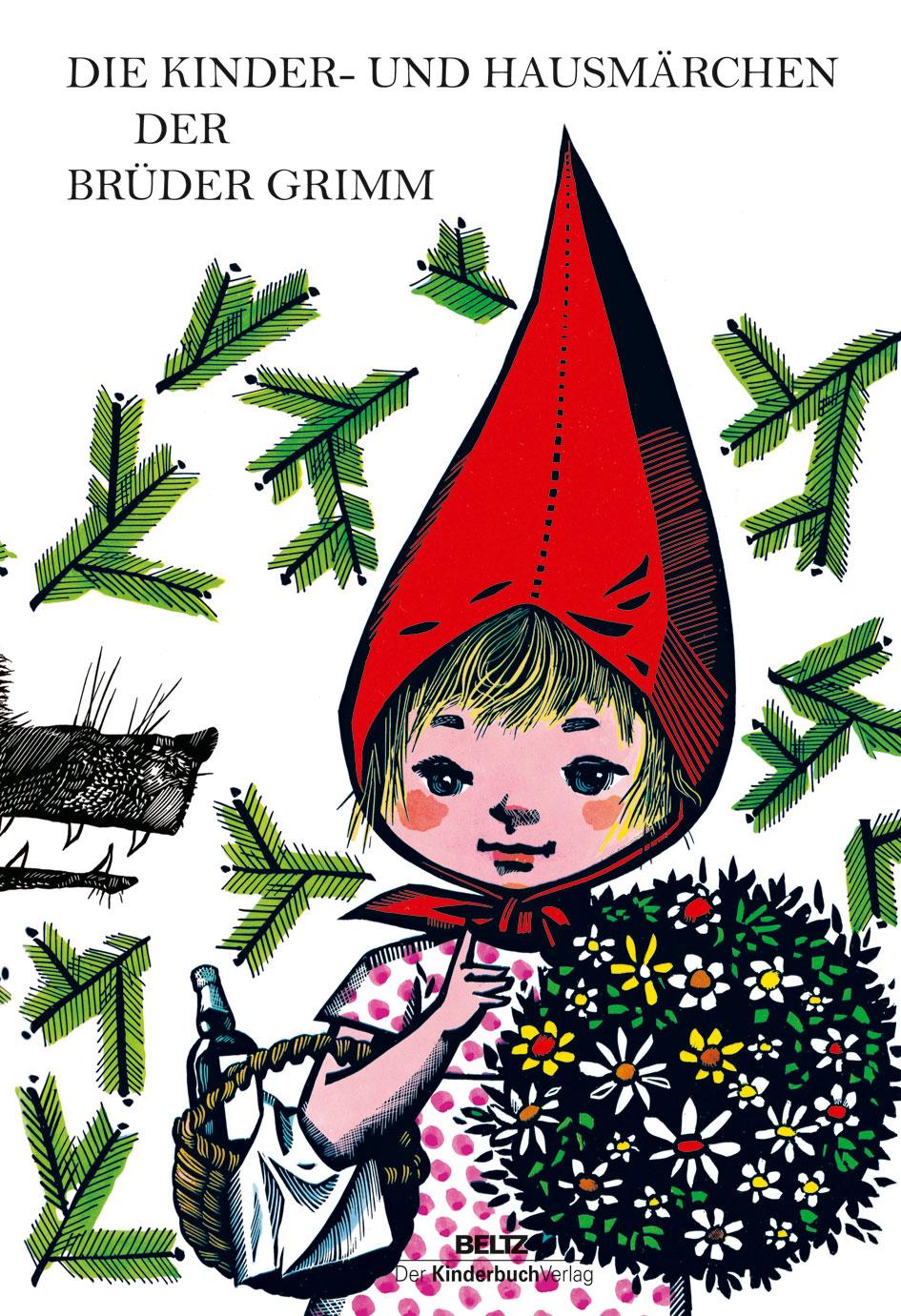 »Die Kinder- und Hausmärchen der Brüder Grimm« - BELTZ