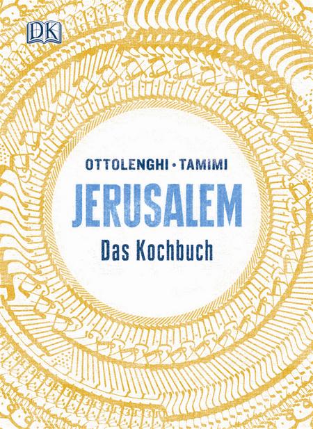 »JERUSALEM« — DORLING KINDERSLEY