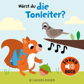 »HÖRST DU DIE TONLEITER?« —FISCHER SAUERLÄNDER