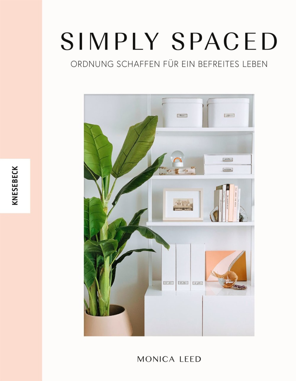 »SIMPLY SPACED« - KNESEBECK