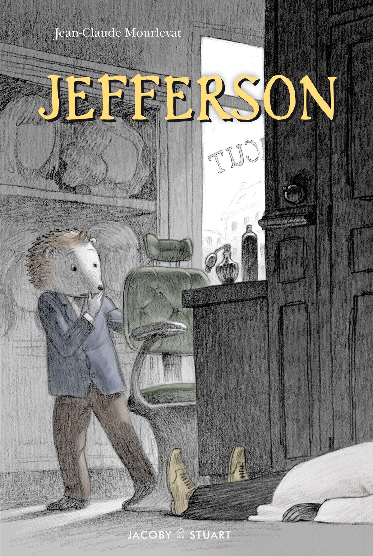 »JEFFERSON« — JACOBY & STUART