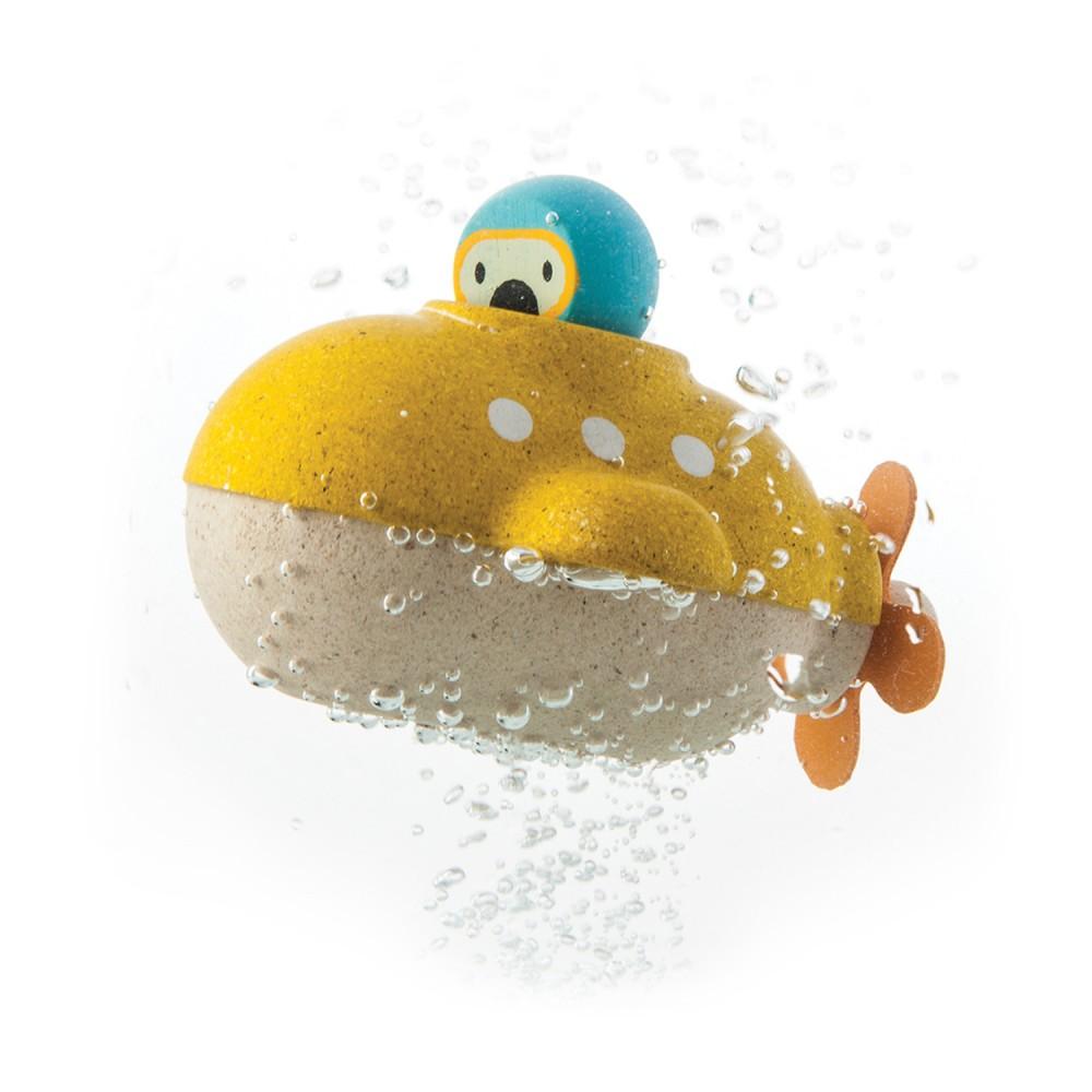 »U-Boot Wasserspielzeug« — PLAN TOYS