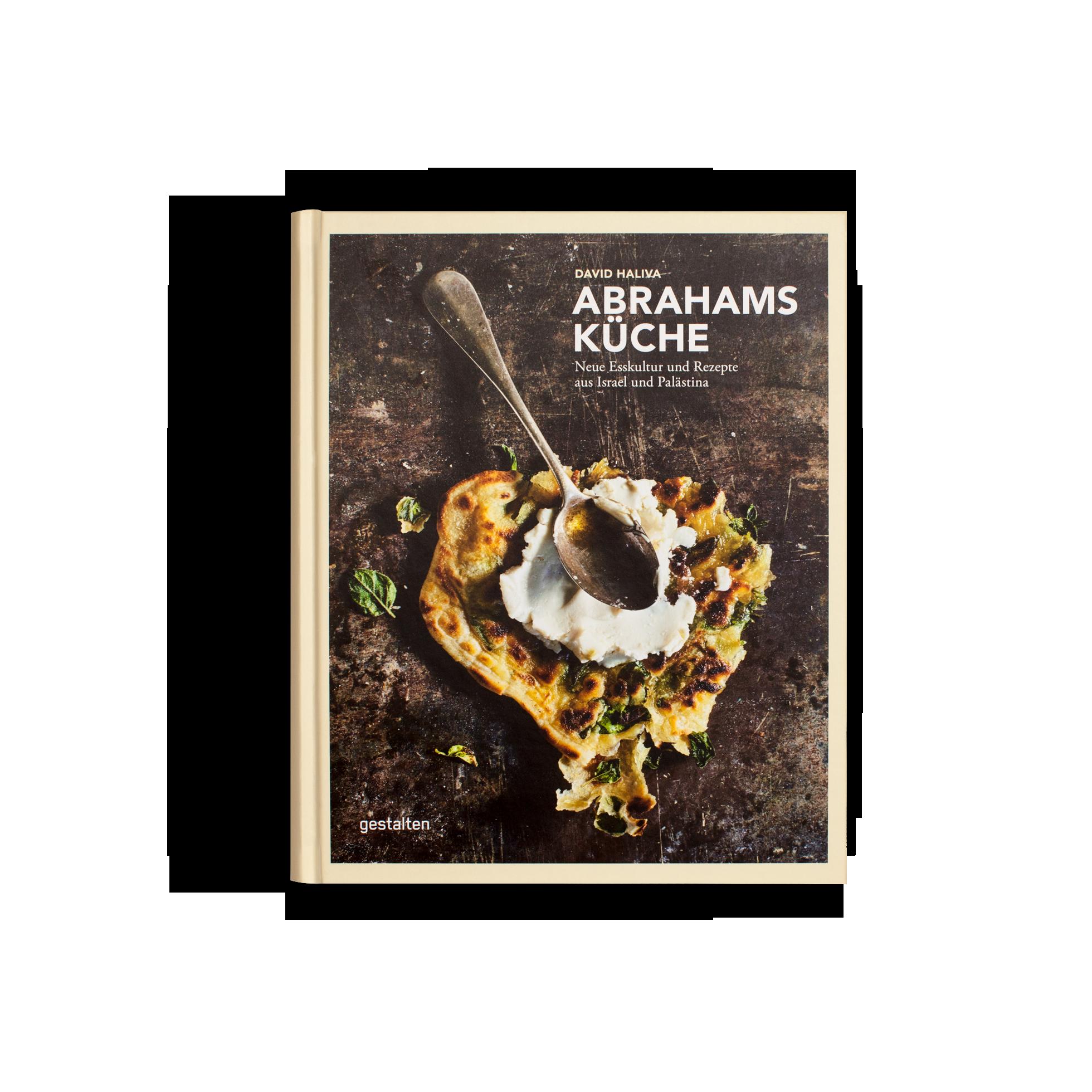 »ABRAHAMS KÜCHE« - GESTALTEN