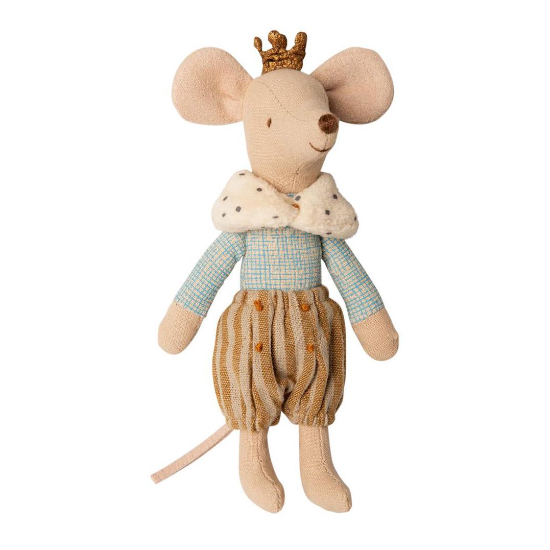 »Prince Mouse - Big Brother«  — MAILEG